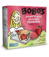Bobo's Stuff'd Bites Strawberry
