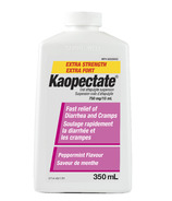 Kaopectate Extra-Strength Peppermint