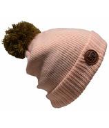 L&P Apparel Whistler Hat Peach Pink