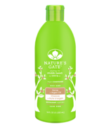 Nature's Gate Hemp + Argan Oil Nourishing Conditioner