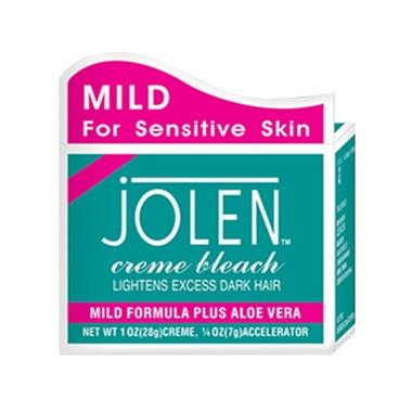 Jolen Creme Bleach Mild