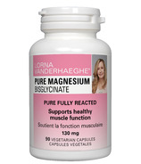 Lorna Vanderhaeghe Magnesium Bisglycinate