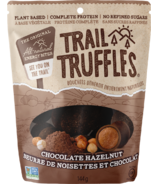 Trail Truffles Chocolate Hazelnut Truffles