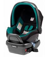 Peg Perego Infant Car Seat Primo Viaggio 4-35 Aquamarine