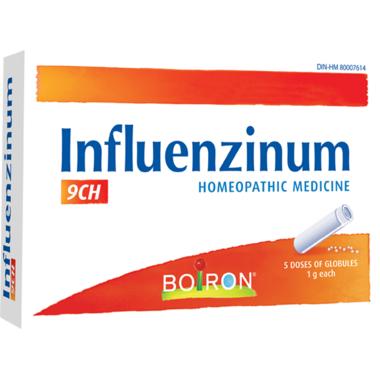 Boiron Influenzinum