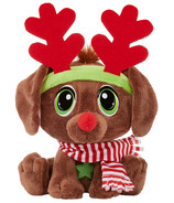 Little Tikes Rescue Tales Holiday Pup Reindeer