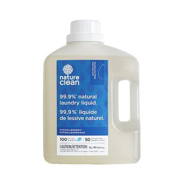Nature Clean Laundry Liquid