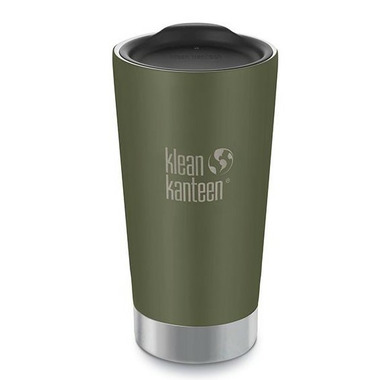 Klean Kanteen Insulated Tumbler with Tumbler Lid Fresh Pine