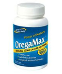 North American Herb & Spice OregaMax