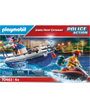 Playmobil Police Action Jewel Heist Getaway