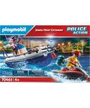 Playmobil Police Action Jewel Heist Getaway