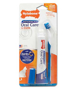 Nylabone Advanced Oral Care Cat Dental Kit