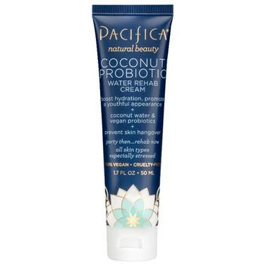 Pacifica Coconut Probiotic Water Rehab Cream