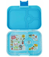 Yumbox Panino Blue Fish