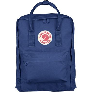 Fjallraven Kanken Backpack Deep Blue