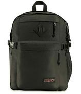 Jansport Main Campus Backpack Black