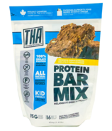 The Healthy Athlete Protein Bar Mix Cookies N Cream