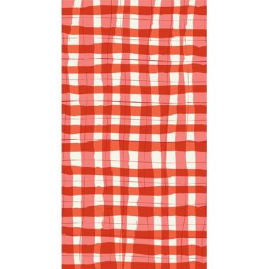 Elise Gingham Guest Towel Napkins