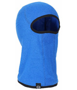 Kombi The Cozy Fleece Balaclava Junior Nordic Blue