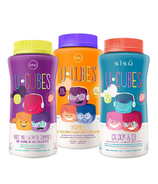 SISU U-Cubes Trio Bundle