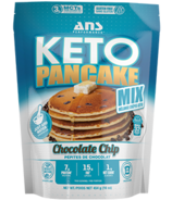 ANS Performance Keto Pancake Mix Chocolate Chip