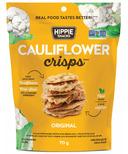 Hippie Snacks Cauliflower Crisps Orginal