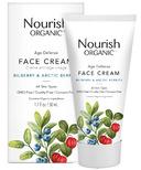 Nourish Organic Age Defense Face Cream