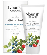 Nourish Organic Age Defense Face Cream