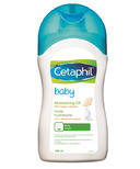 Cetaphil Baby Moisturizing Oil