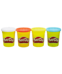 Hasbro Play-Doh Classic Colours Pack