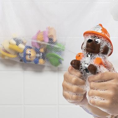 Paw Patrol Bath Squirters Zuma