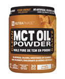 Nutraphase MCT Oil Powder Maple