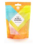 SugarSin Fizzy Bubbly Gummies Bag