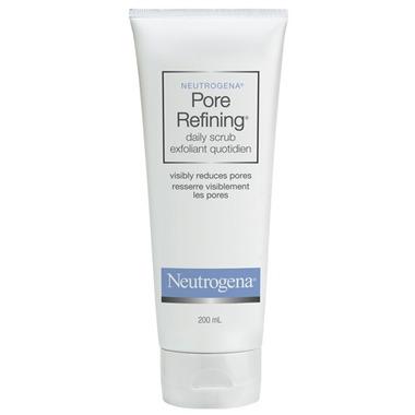 Neutrogena Pore Refining Daily Scrub