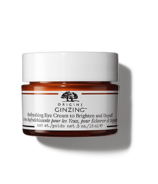 ORIGINS GINZING Refreshing Eye Cream To Brighten & Depuff