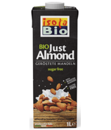 Isola Bio Just Almond Beverage