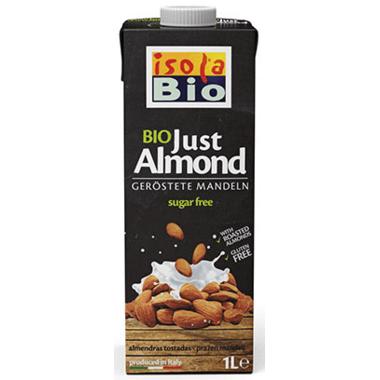 Isola Bio Just Almond Beverage
