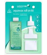 Waxxxie Aquawax Roll on Kit