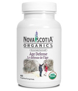 Nova Scotia Organics Age Defense