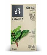 Botanica Holy Basil Liquid Phytocaps