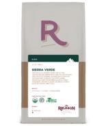 Reunion Coffee Roasters Sierra Verde