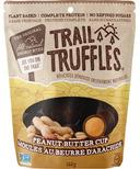 Trail Truffles Peanut Butter Cup