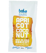 Boho Bars Apricot Coconut Bar