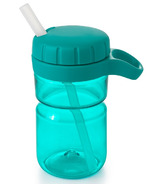 OXO Tot Twist Top Water Bottle Teal