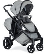 Britax B-Ready Second Seat Nanotex