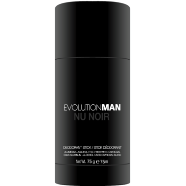 Evolution Man Nu Noir Deodorant