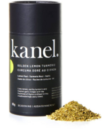 Kanel Spices Golden Lemon Turmeric