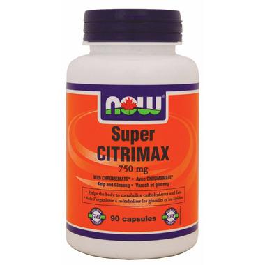 NOW Foods Super Citrimax