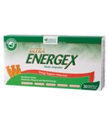 Adrien Gagnon Ultra Energex+
