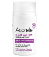 Acorelle Deodorant Roll-On Sensitive Skin